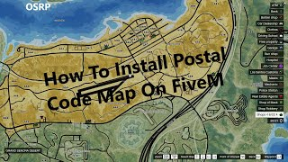 Download How To Install Open Interiors A Postal Code Map To
