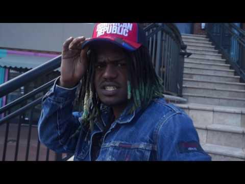 Kami Fonzo - Presidente [Prod. BLVC SVND] [Music Video]