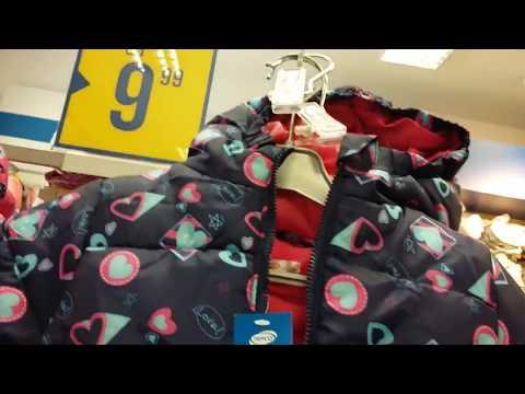 Цены в Польше на одежду и обувь в магазине