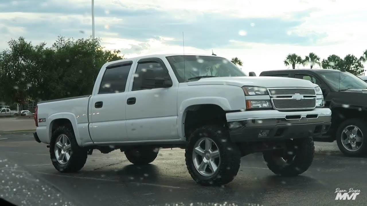 These Trucks Are Ridiculous Youtube