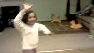 Why this Kolaveri di dance by cherry