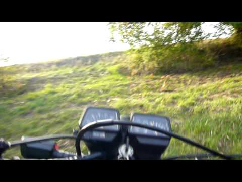yamaha xt 125 fuse box yamaha xt 125 de 1986 - youtube