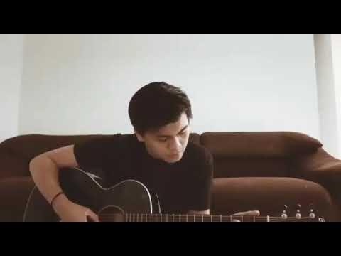 "Gangga kusuma (cover) - PADI ""Kasih Tak Sampai"""