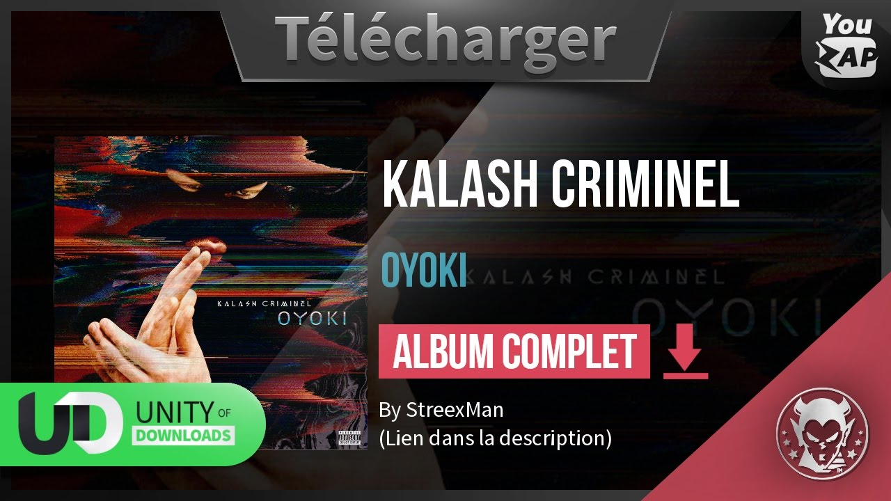 CRIMINEL TÉLÉCHARGER MELANGER KALASH