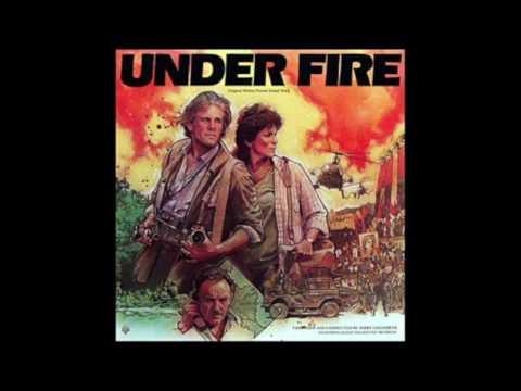 Under Fire Suite - Jerry Goldsmith