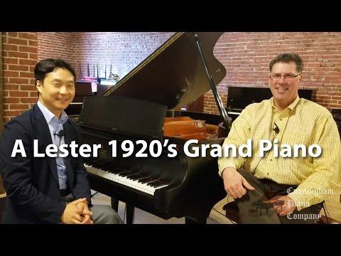 Lester Piano Company