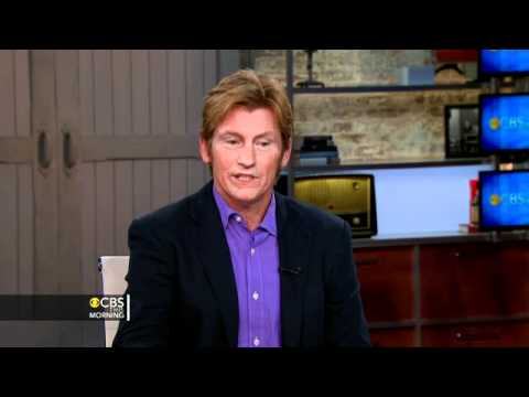Denis Leary on the Boston Red Sox - WEB EXTRA