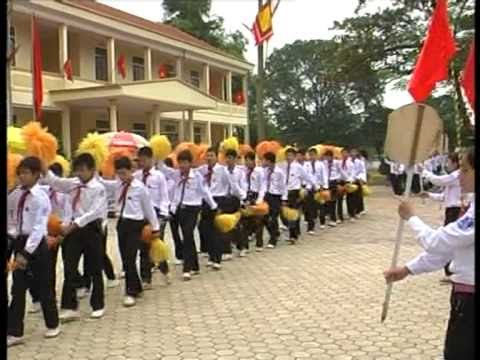Trường THCS Nguyễn Trãi Tân Kỳ - Nghệ An