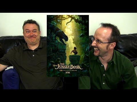 Jungle Book (2016) - Doug Reviews