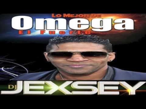 Dj Jexsey Presenta Lo Mejor De Omega El Fuerte Mix!! 829Music.Nert