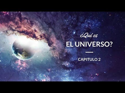 ¿Qué Es El Universo?: Astronomía #2