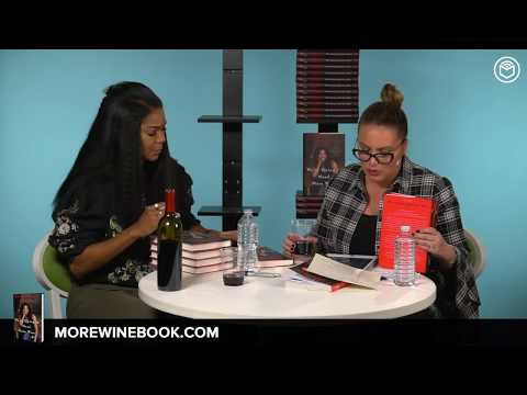Gabrielle Union Book Signing & Interview | Were Going to Need More Wine