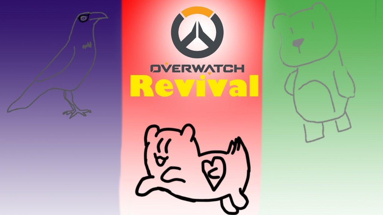 Revival Overwatch