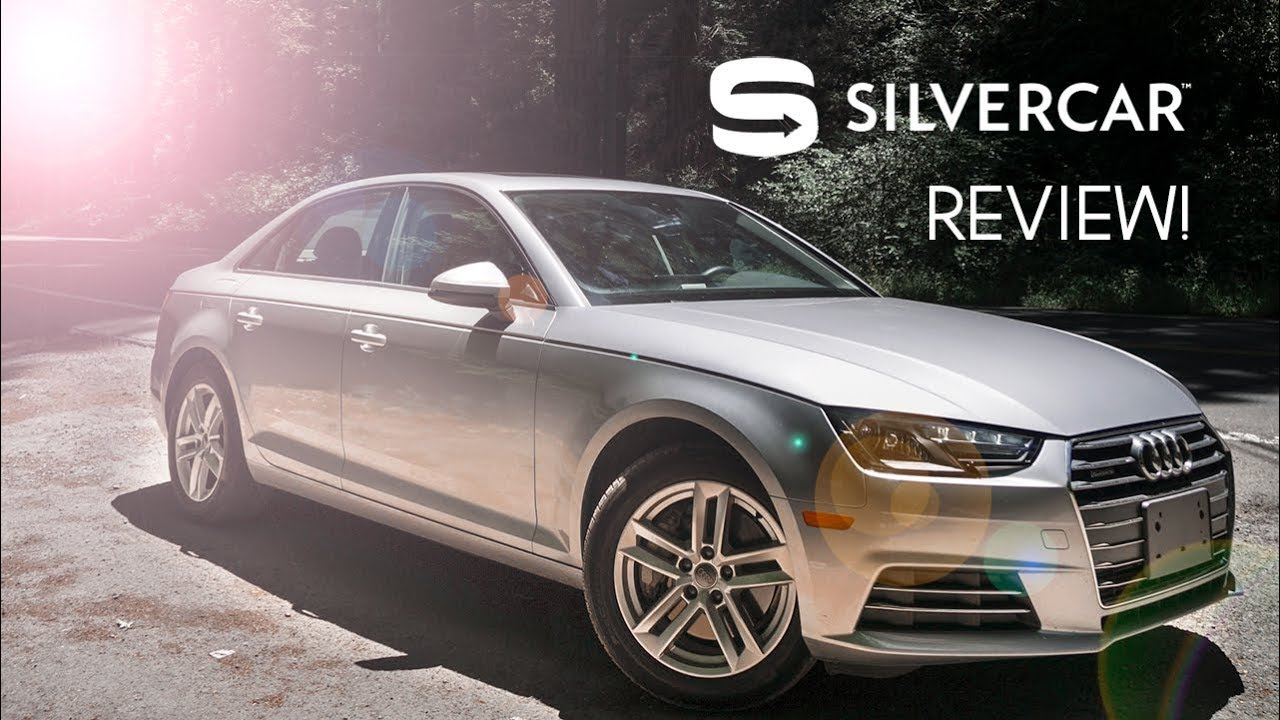 Silvercar Al A Full Review