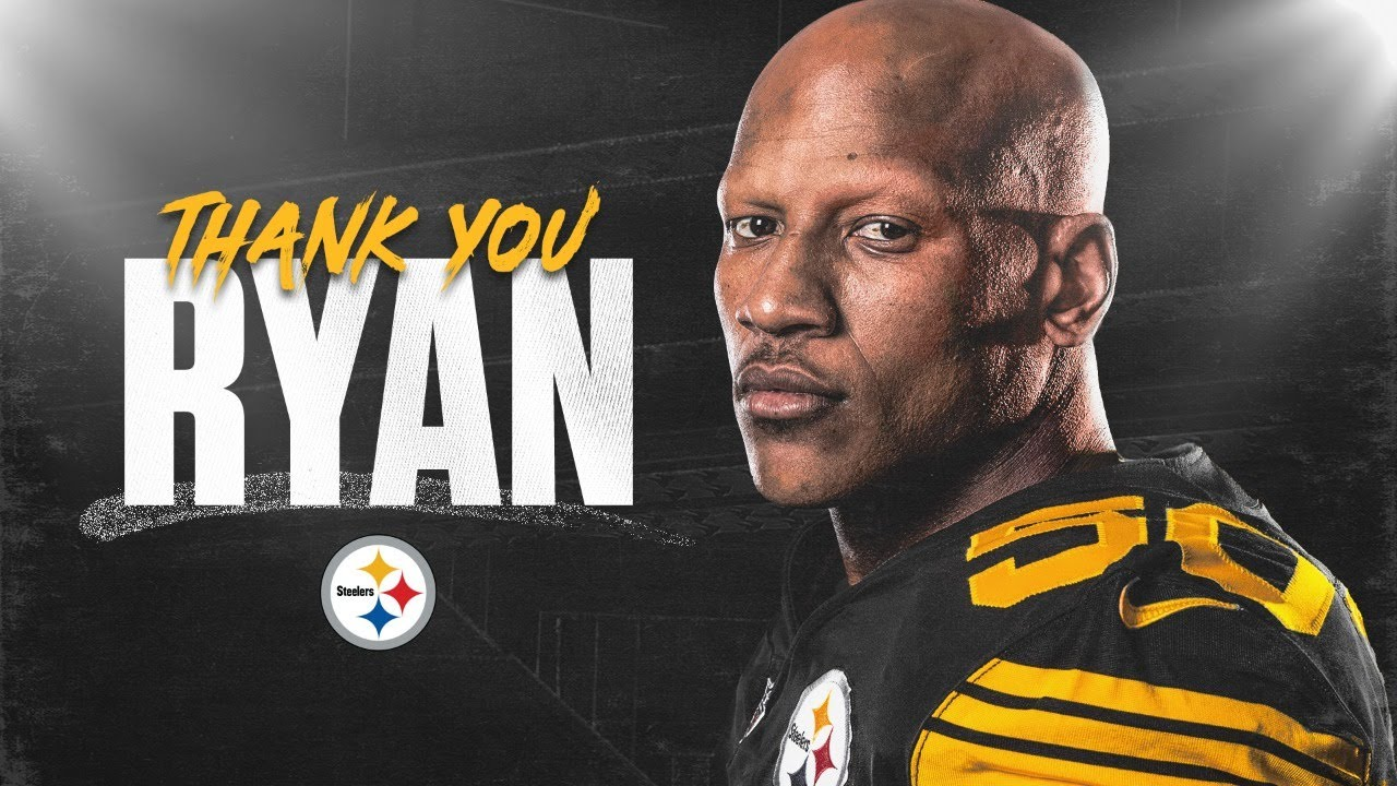 Steelers linebacker Ryan Shazier officially retires from NFL
