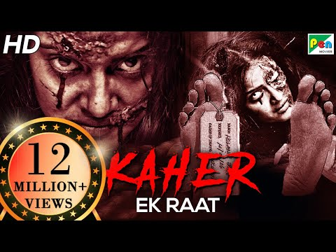 Kaher Ek Raat (Bayam Oru Payanam) New Hindi Dubbed Movie 2020 | Bharath, Vishakha Singh, Meenakshi