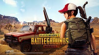 [Hindi] PUBG Mobile Gameplay   Custom Room Playing With Subs