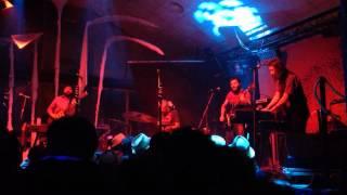 Calibro 35 - Giulia Mon Amour (live Hyper Alberobello)