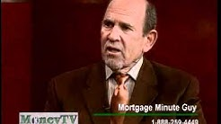 2.75% 15-Year Fixed FHA Mortgage- MoneyTV with Donald Baillargeon
