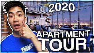 2020 NEW LUXURY APARTMENT TOUR