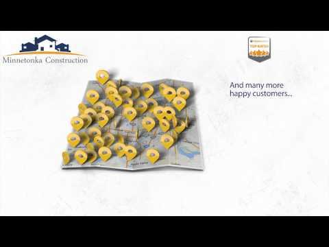Minnetonka Construction - company promo video