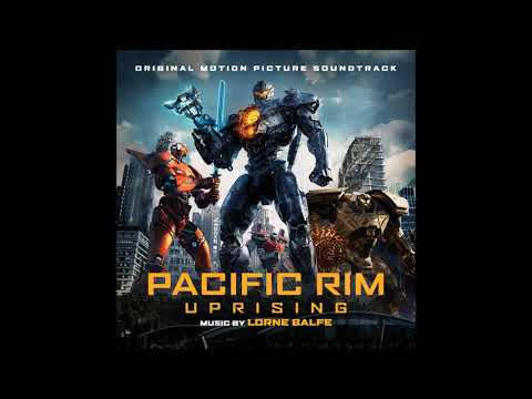 "Ramin Djawadi - ""Go Big or Go Extinct (Patrick Stump Remix)"" (Pacific Rim Uprising Soundtrack) thumbnail"