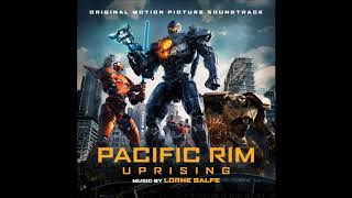 "Ramin Djawadi - ""Go Big or Go Extinct (Patrick Stump Remix)"" (Pacific Rim Uprising Soundtrack)"