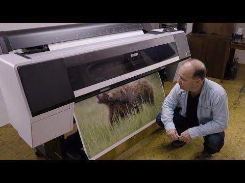 Epson SureColor P9000   Nature's Best Photography Exhibition