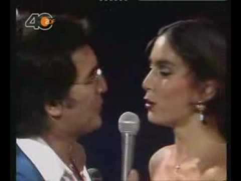Al bano si romina power tu soltanto tu tu si numai tu for Al bano romina power