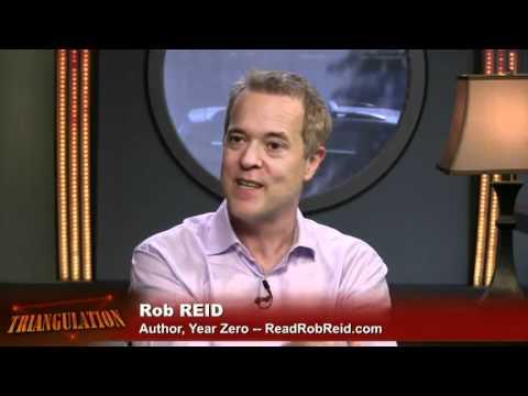 Triangulation 55: Rob Reid