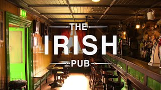 Full Movie: The Irish Pub