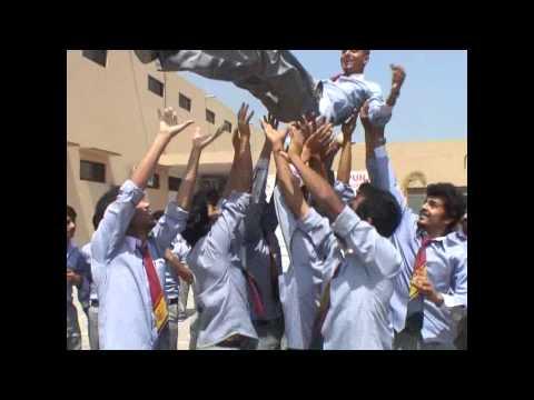 punjab college SHEIKHUPURA YAAR ANMULLY SONG by UXMAN ASHRAF