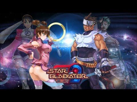 Especial Star Gladiator 2 - Todos Super Moves
