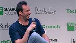 Anthony Levandowski on lessons learned at TC Sessions: Robotics+AI