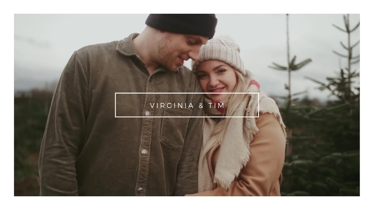 Virginia&Tim   ThoseLittleThings
