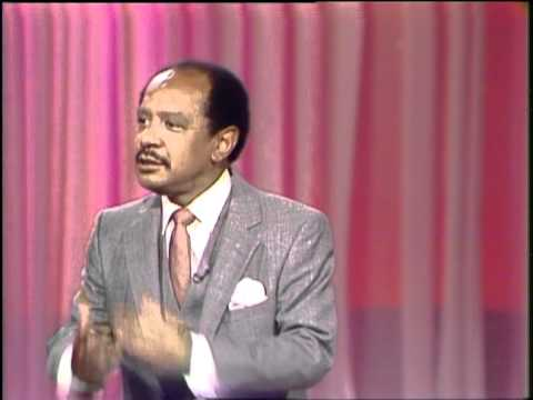 Funniest Joke I Ever Heard Show 2 Sherman Hemsley