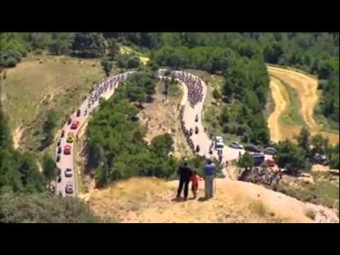 Tour De France 2009 Highlights.mp4