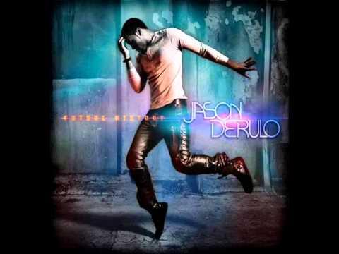 Jason Derulo - X (Future History) (HQ)