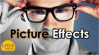 PowerPoint Tips and Tricks: How to create Cool Picture Effects