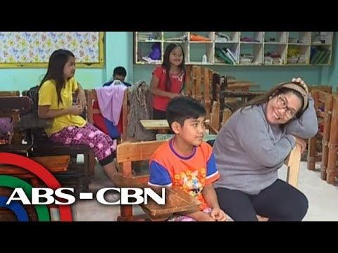 TV Patrol: Mga residente ng N. Luzon, dama ang hagupit ng Rosita