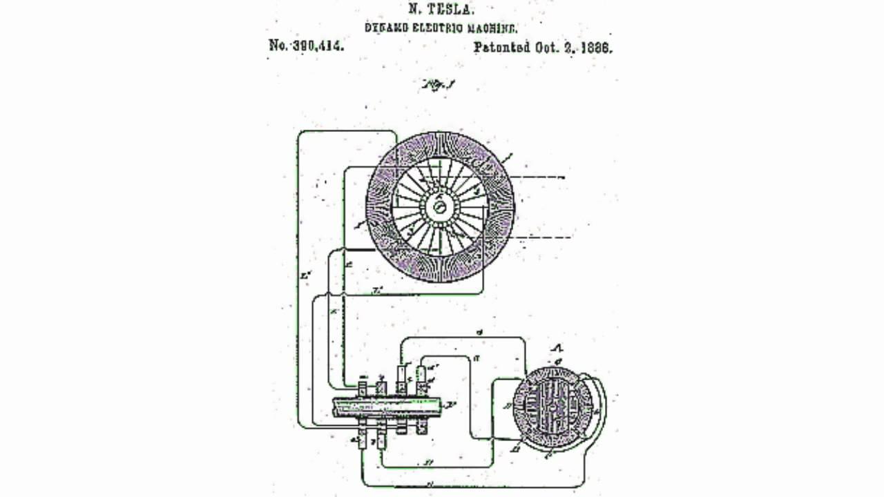 бестопливный автомобиль тесла : изобретения тесла