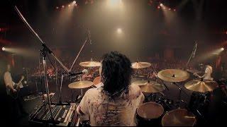 The BONEZ 「Louder」〜Live at Shibuya O-EAST〜【LIVE DVD】