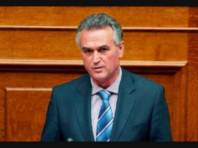 Ο Σ. Αναστασιάδης στον Ρ/Σ  status 107,7 fm