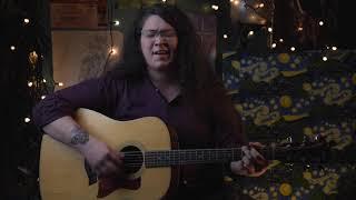 February Wind - Emily Musolino Original
