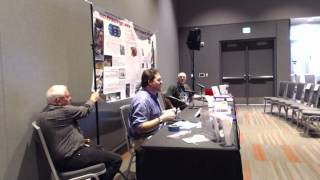 RPG Research Hawke Robinson Sasquan WorldCon Panel Role-Playing Games Research