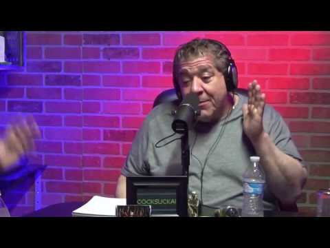 The Church Of Whats Happening Now: #454 - Ralphie May