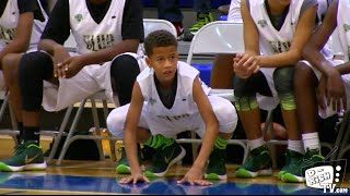 Two Of The Nations Top 6th Graders Put On A Show | Cam Amboree & Emoni Bates