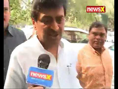 Congress' Ashok Chavan speaks exclusively to NewsX over relief from Bombay High Court