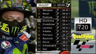 MotoGP 2017 Qualifying Czech GP at Brno