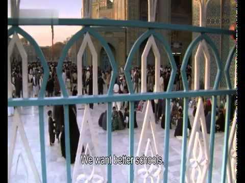 Life in Mazar E Sharif, Afghanistan Part 1-4.